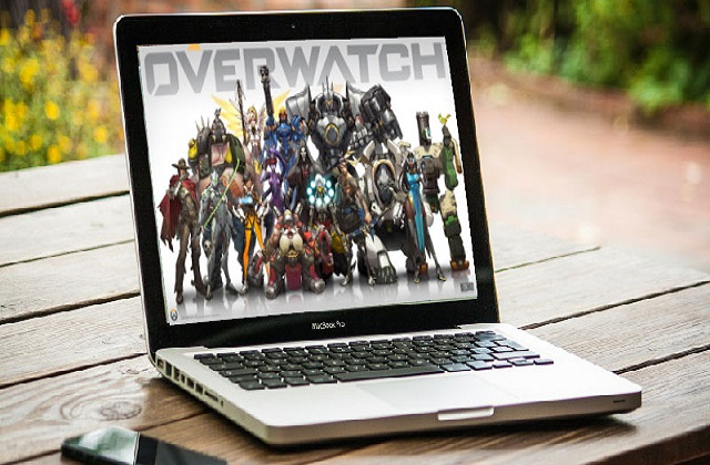 Best Laptop to Play Overwatch