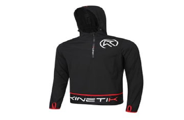 Best Top for Women | Kinetik Sports | Windproof Trail Running Jacket