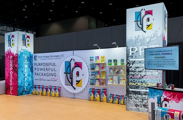 Tips To Make Your Exhibition Graphic Display Outstanding
