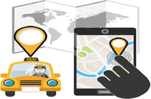 Blueprint to Minicab App Development