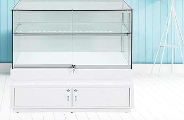 Guide to Buy Display Cabinets