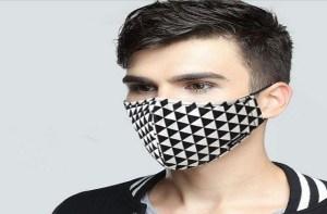 Customised mask