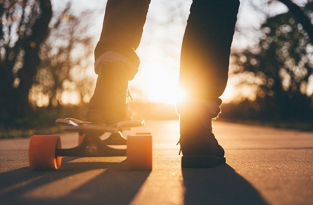 Why should you buy a skateboard?