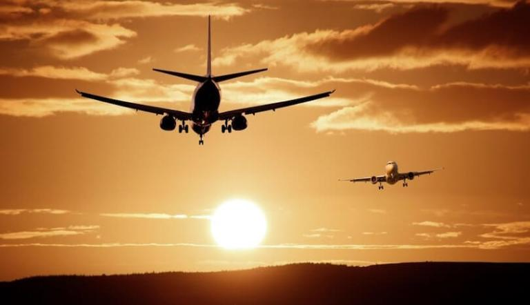 Tips for first time flight travelling