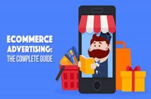 ecommerce social media advertising