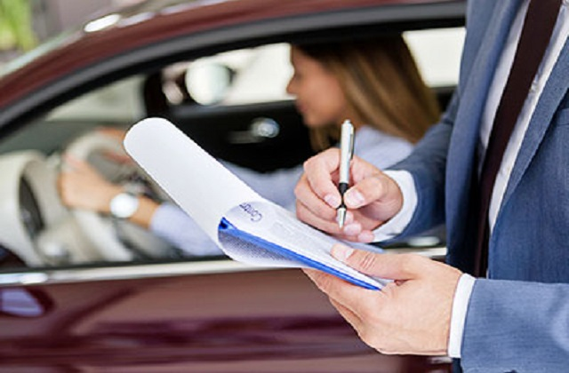 The Benefits Of Working With A Bad Credit Car Dealer