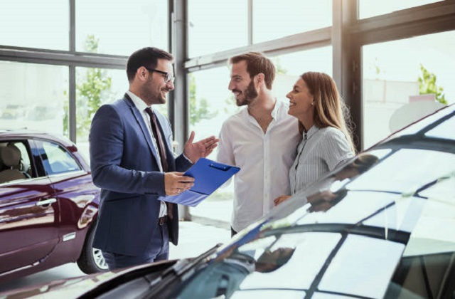 Best qualities to look for a car dealer