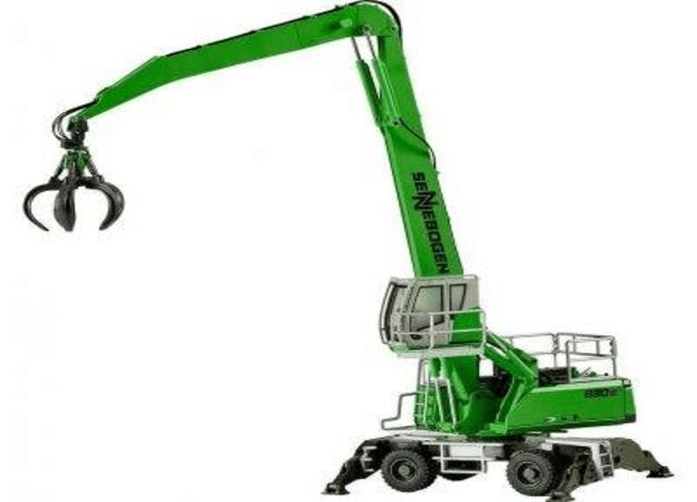 Benefits of with Single Girder Crane in Modern Industries