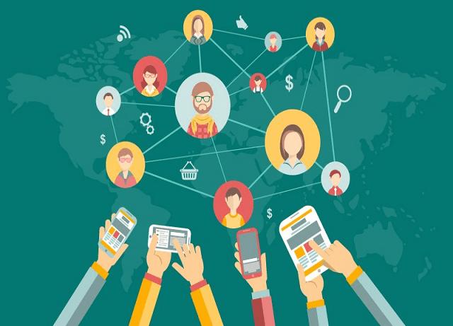 Impression Of Social Media On Education