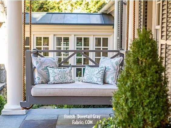 Is a Daybed Porch Swing Worth the Investment?