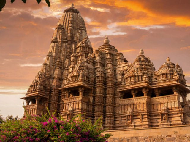 Khajuraho Temples, Madhya Pradesh – Inside Travel Guide