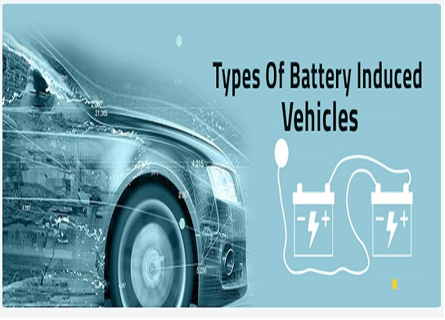 Types Of Battery Induced Vehicles