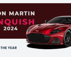 fast affordable luxury aston martin 2024