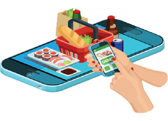 Get Your Grocery Delivery Solution In Dubai Developing NRTC Fresh Clone App