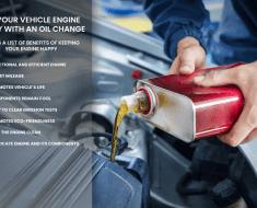 vehicle engine happy