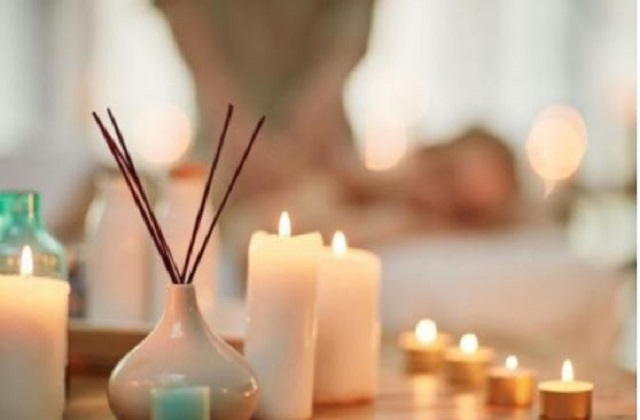 Spas for Health and Fitness