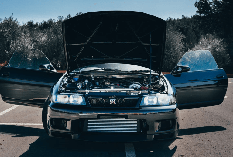 Car Modifications
