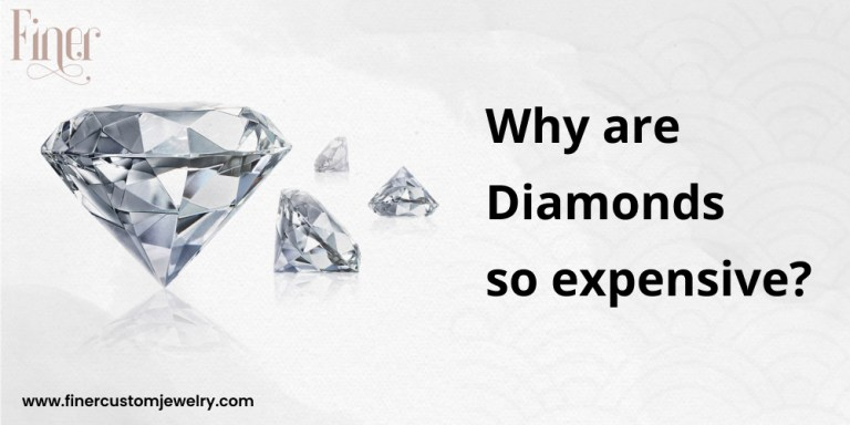 Why are Diamonds so expensive?