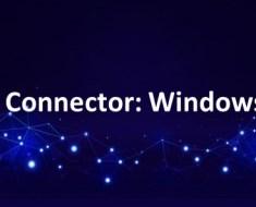 app connector