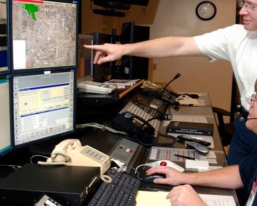 how to become a 911 operator