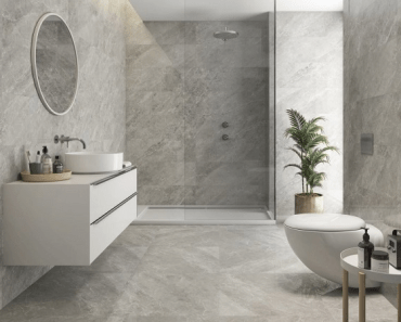 Why Choose Ceramic Tiles for Floors and Walls?