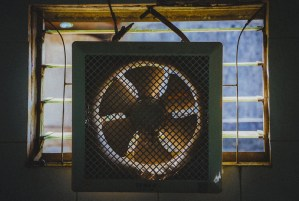 EXHAUST FANS Work and Benefit