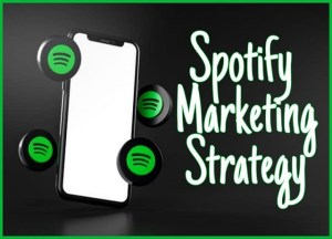 Lessons to learn from Marketing Strategy of Spotify