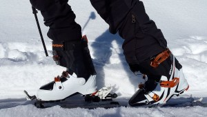 Top-rated ski boots