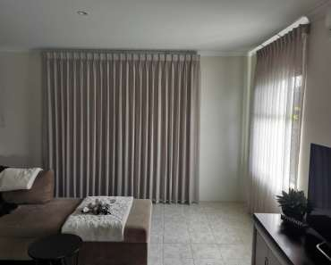 blockout curtains perth