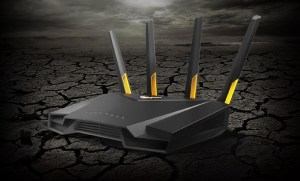 network on an Asus