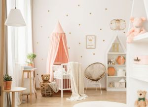Make Perfect Baby Bedroom
