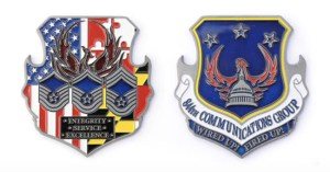 challenge coins forsale in the USA