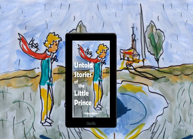 little prince two