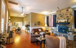 real estate in marble falls tx
