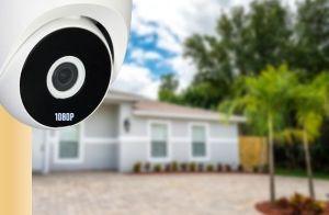 first digital surveillance
