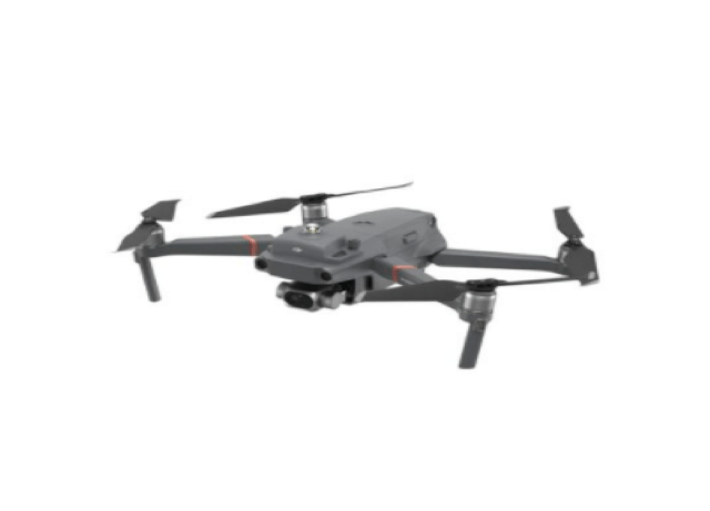 Buying Drone