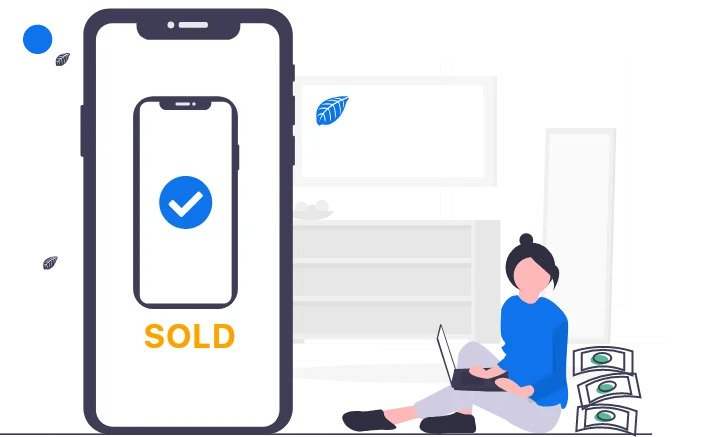 sell your own mobile phones