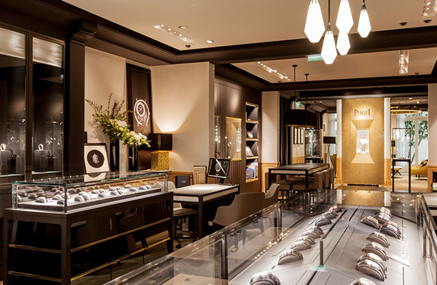 7 Of The Best Jewellery Stores In Paris Global Blue