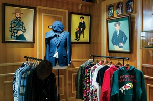 Where To Buy Unique Menswear In Tokyo Global Blue