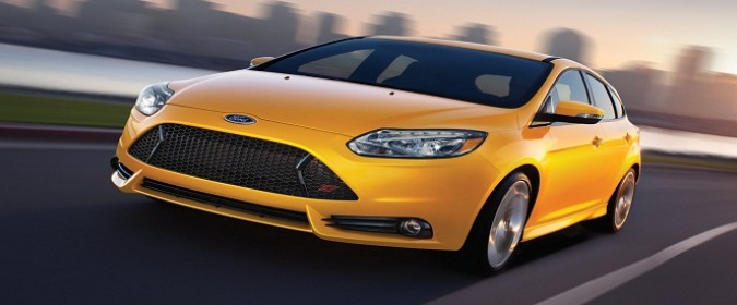 Ford - Top 20 Car Brands In the World