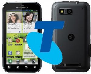 Telstra-Motorola