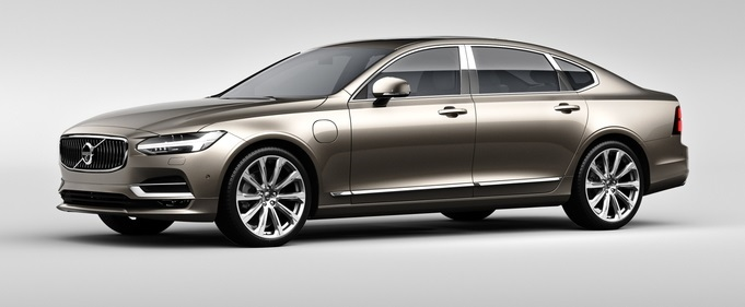Volvo - Top 20 Car Brands In the World