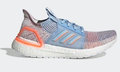 Adidas new colourways of Ultraboost