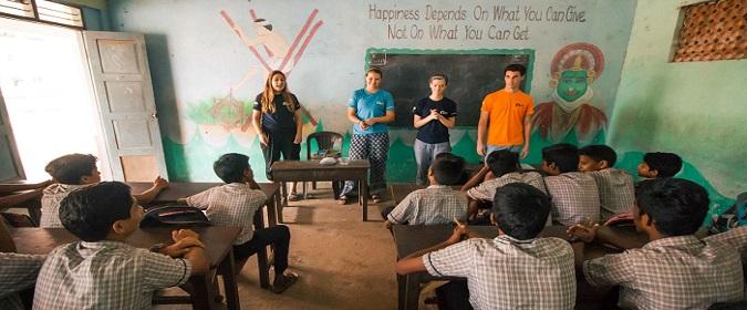 8 Free Volunteering Opportunities Abroad In 2020 - Global Brands MagazineGlobal Brands Magazine