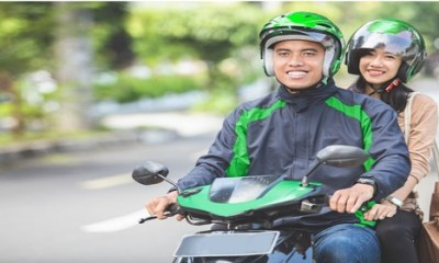 Bike Taxi - How Does the Concept Work and How Successful It Is in India