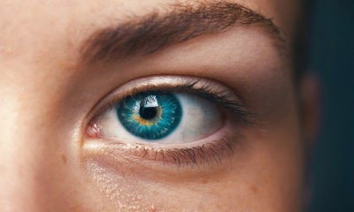 Blue Light and Eye Strain - What Is it and How to Deal With It