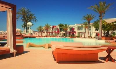 Top 10 Resorts in Europe