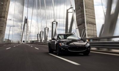 op Luxury Cars to Buy in 2021