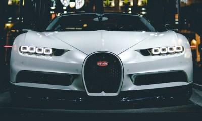 10 Reasons that make a Bugatti so Expensive!