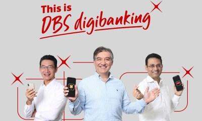 DBS Hong Kong makes banking intelligent, intuitive and invisible